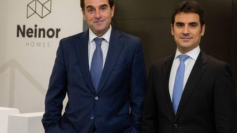 Neinor se suma a la revolución promotora y emitirá bonos por 300 millones de euros