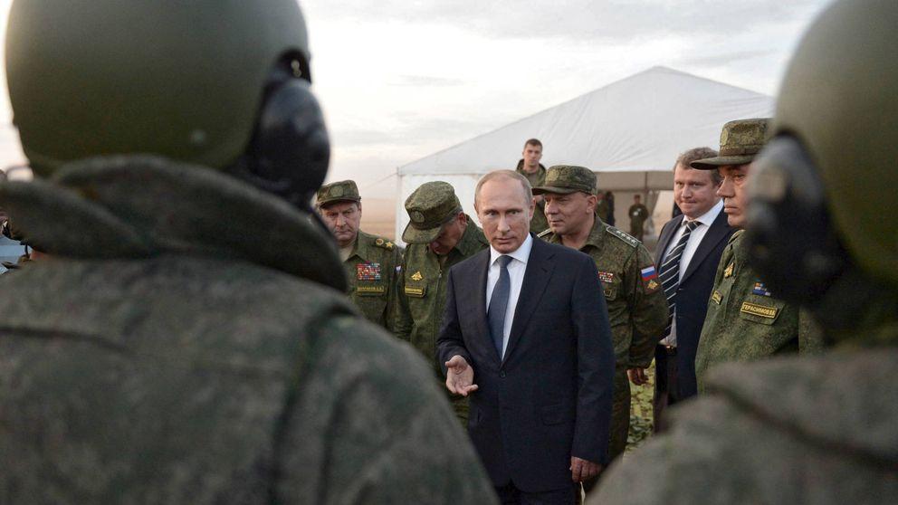 OTAN contra Rusia: la línea que España no debe cruzar en la nueva Guerra Fría