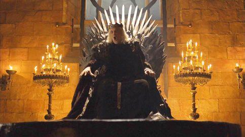Así asesinó Jaime Lannister al Rey Loco, padre de Daenerys Targaryen