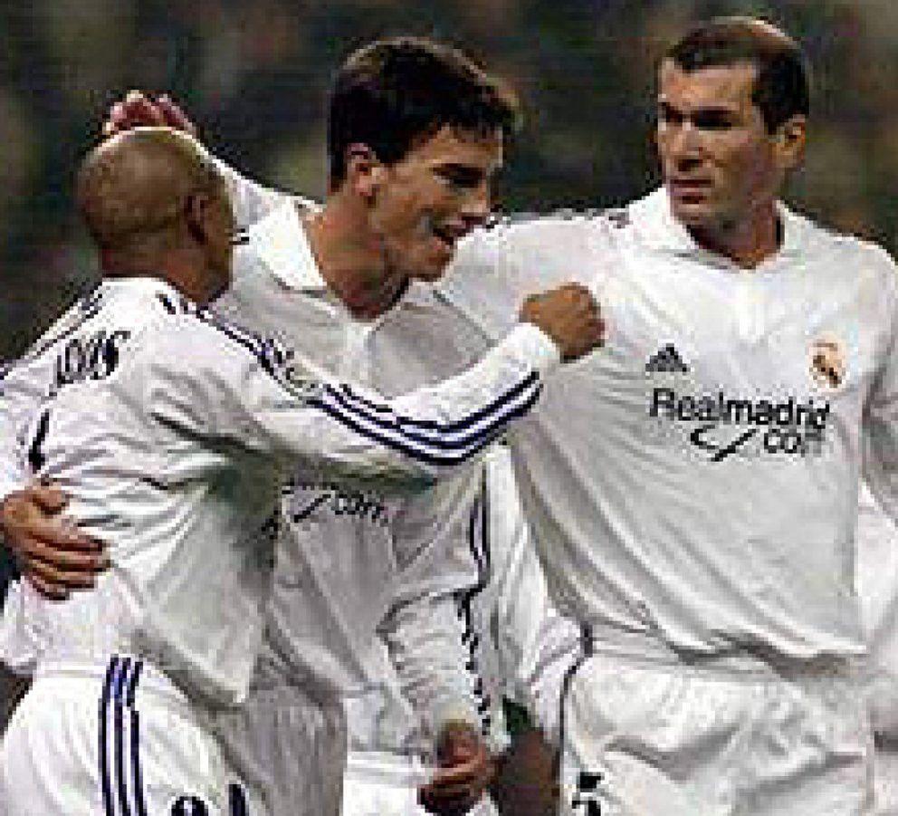 Qué fue de los Zidanes y Pavones 10 años después?. Noticias de Fútbol