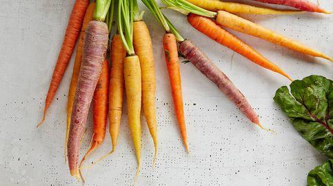¿Son igual de beneficiosas las zanahorias en todas las personas?