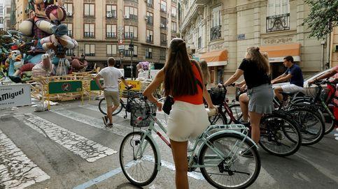 La C. Valenciana marca la normativa para las fallas: mascarilla, distancia y control de aforos