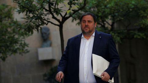 Los plazos de tramitación del recurso de Junqueras impedirán que haga campaña