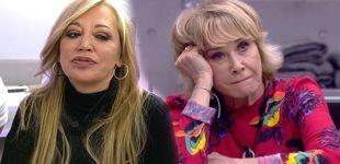 Post de Hasta Belén Esteban pide que Mila sea expulsada de 'GH VIP':