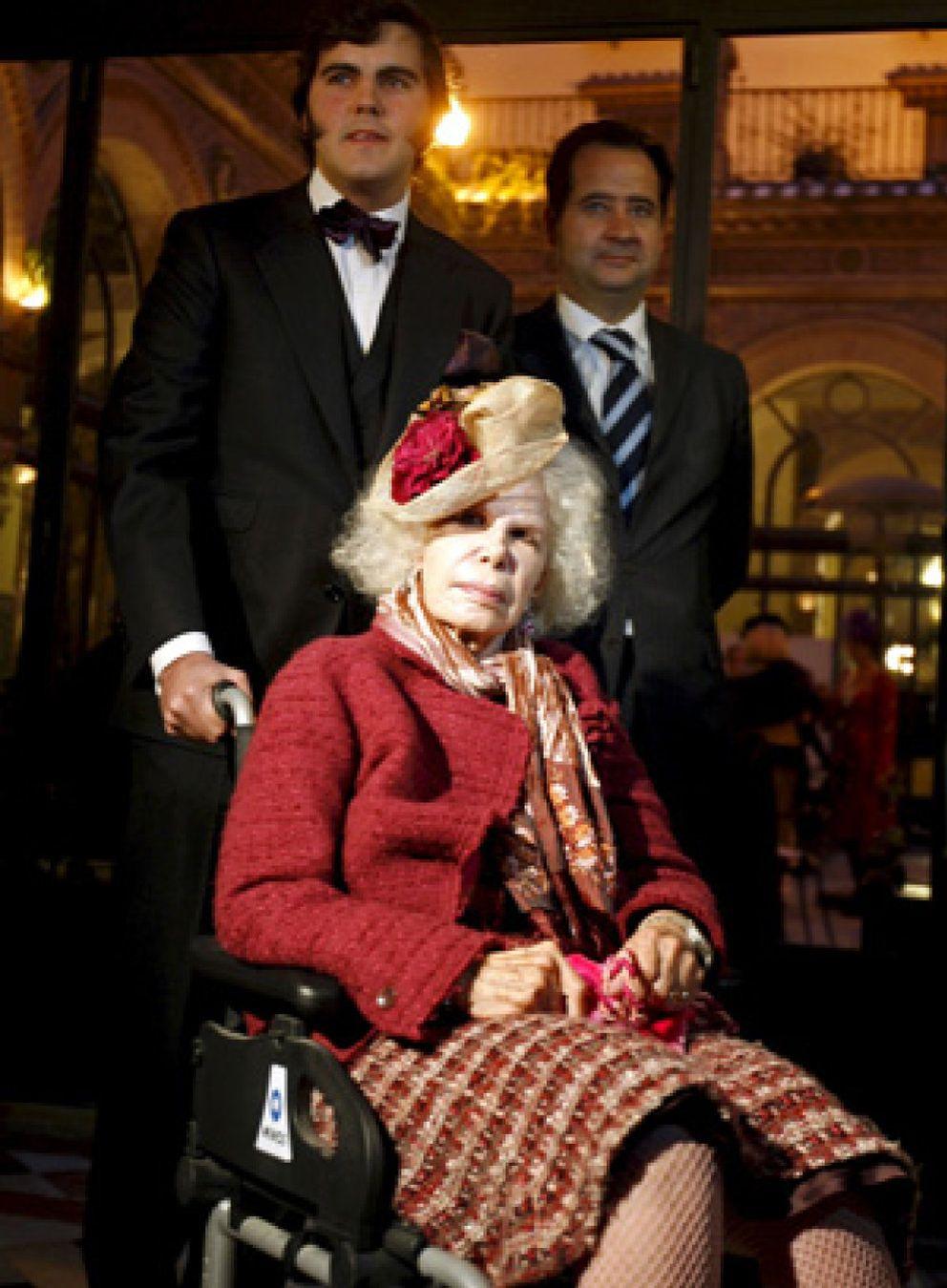 Foto: ¿Quiere ser la duquesa de nuevo mamá?