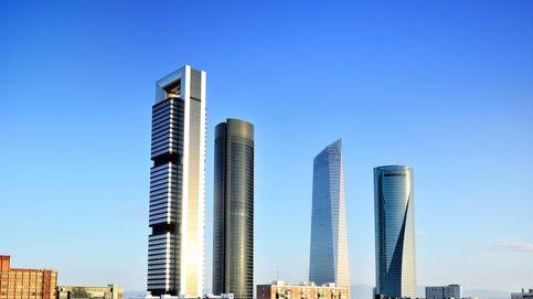 Así afectan los rascacielos al clima de las grandes ciudades