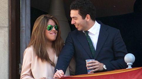 Alberto Isla y Chabelita llegan a un acuerdo: ella se queda la custodia y retira las demandas