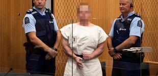 Post de Acusado de terrorismo el detenido por el atentado en Nueva Zelanda
