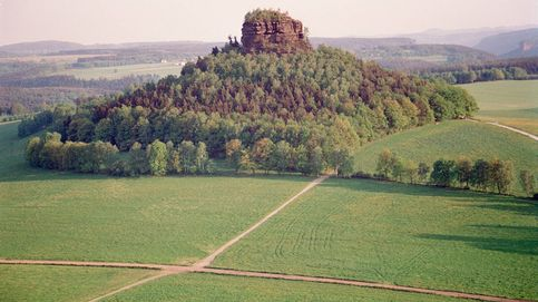 Venden el monte de Zirkelstein en eBay por menos de 200.000 euros