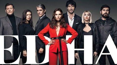 Primer tráiler de 'Edha', serie de Netflix protagonizada por Andrés Velencoso