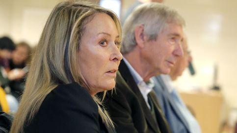 Marina Castaño declara en el juzgado por presunta malversación de fondos