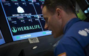La FTC continúa la 'cruzada' del millonario Ackman sobre Herbalife