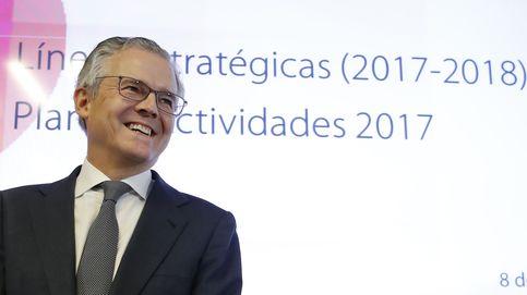Albella: No era labor de la CNMV revisar las cuentas de Bankia en la salida a bolsa