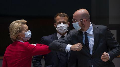 Michel propone recortar 50.000M en transferencia y dar más poder a los frugales