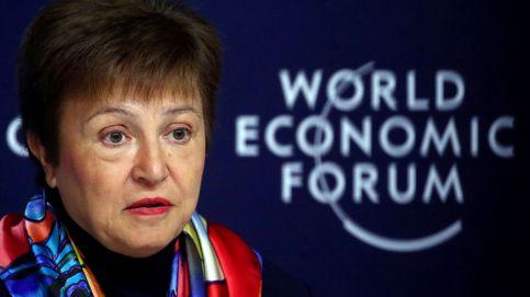 El FMI eleva su previsión de crecimiento con España a la cola de la recuperación