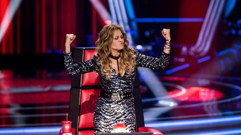 La sabia estrategia de Paulina Rubio para superar a Antonio Orozco en 'La Voz'