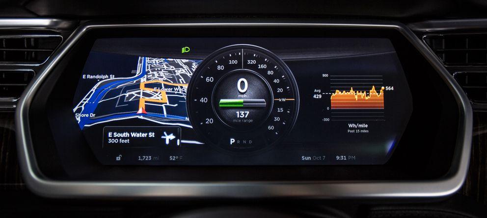 Foto: Tesla libera sus patentes para dar un impulso definitivo al coche eléctrico