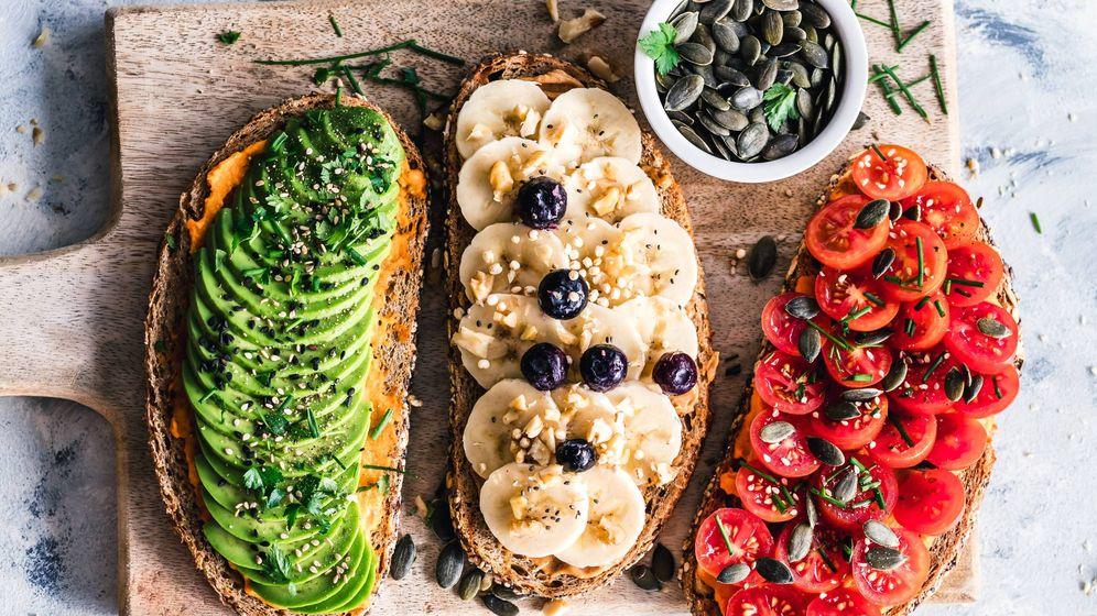 Foto: Dieta vegana, ¿sirve para perder peso? (Ella Olsson para Unsplash)