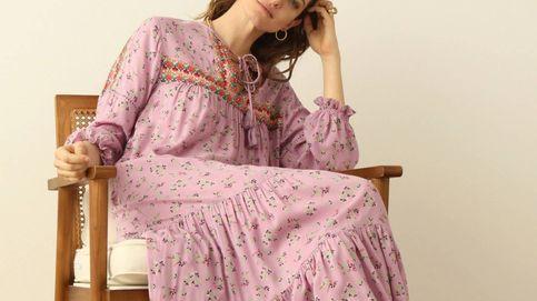 5 vestidos de las rebajas de El Corte Inglés para comprar hoy (y estrenar en septiembre)