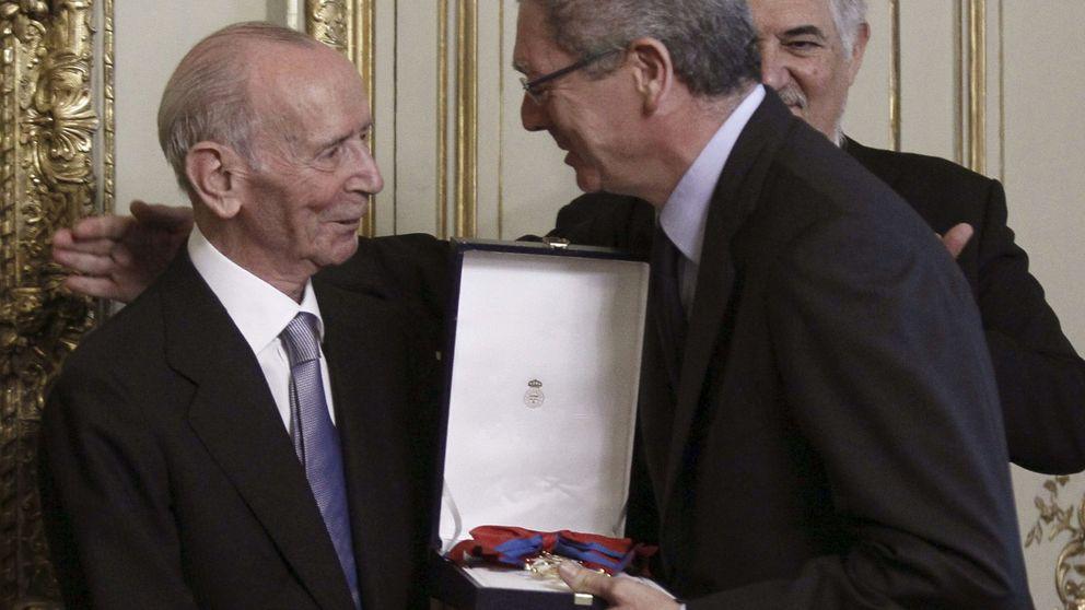 Muere a los 88 años Jesús Cardenal, ex fiscal general del Estado