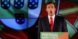 La Portugal urbana y la rural se suman al vuelco a la derecha