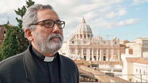 Así es Guerrero, el jesuita extremeño y políglota que asume las finanzas del Vaticano