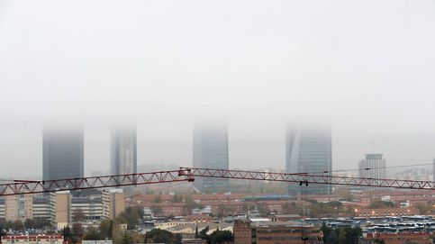 Lluvia y bajada de temperaturas en España, con 25 provincias sobre aviso