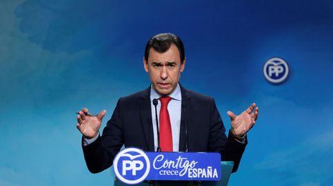 Maíllo dice que la decisión sobre el futuro de Cifuentes es suya, de Rajoy y del PP