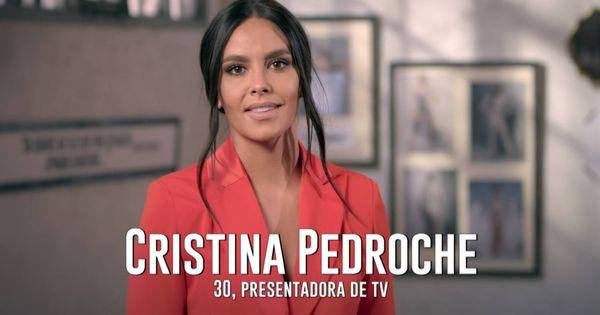 Cristina Pedroche Puedo Dar El Mismo Mensaje Feminista Vestida O