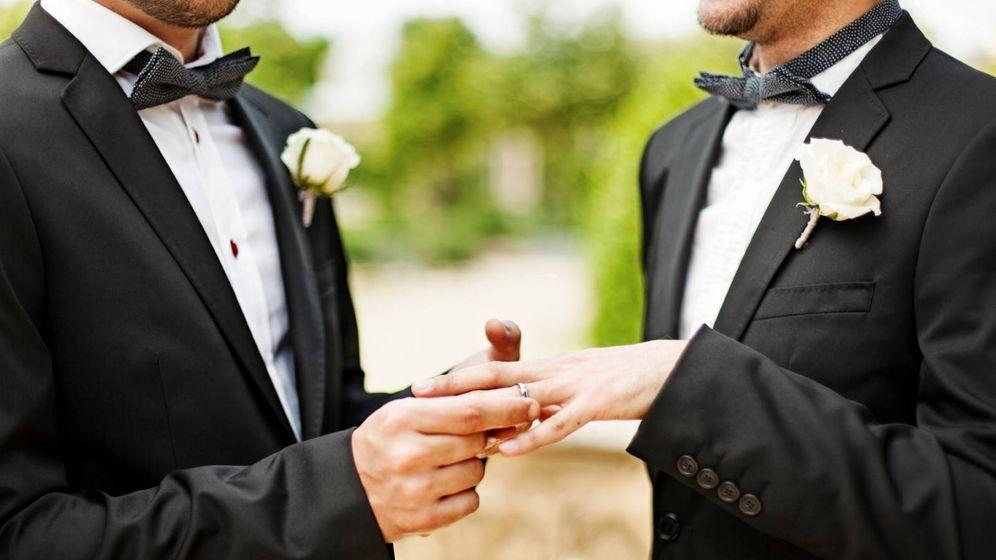 Matrimonio Gay In Usa : Homosexualidad bermudas logra lo que mariano rajoy no