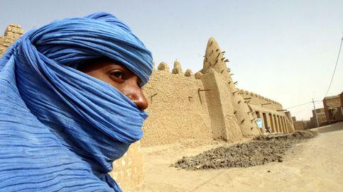 En la ciudad que nadie visita: Tombuctú, la Perla del Desierto, se derrumba sin turistas