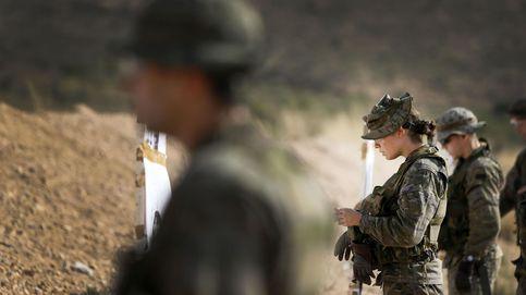 Defensa acuerda que los militares españoles reciban formación contra el acoso sexual