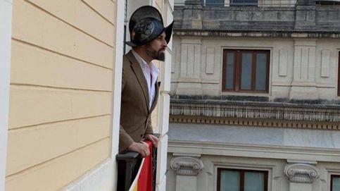 Por qué emprender la reconquista de España es absurdo e imposible