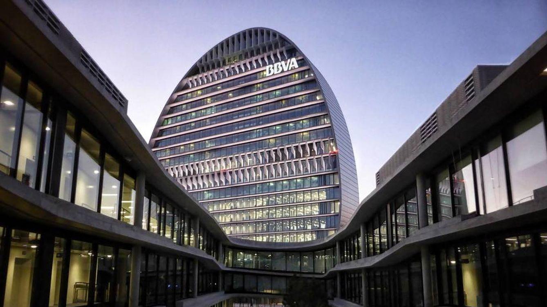 BBVA vende una cartera de activos dudosos de 1.490 millones a un fondo canadiense