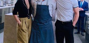 Post de Haz como Blanca Suárez y Mario Casas y reserva mesa en Coque Madrid