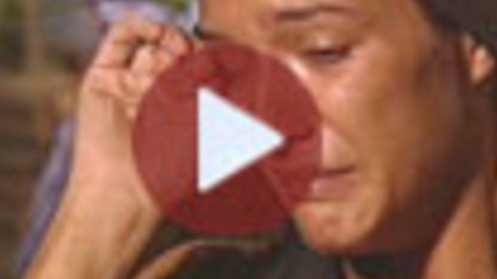 Ezequiel Garay llama a Supervivientes para apoyar a su novia