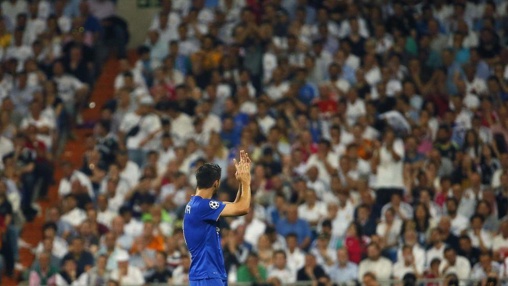 Florentino Pérez, del never, never, never de Beckham al 'Morata forever'