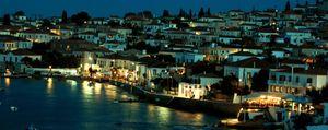 Foto: La isla de la 'gran boda griega'