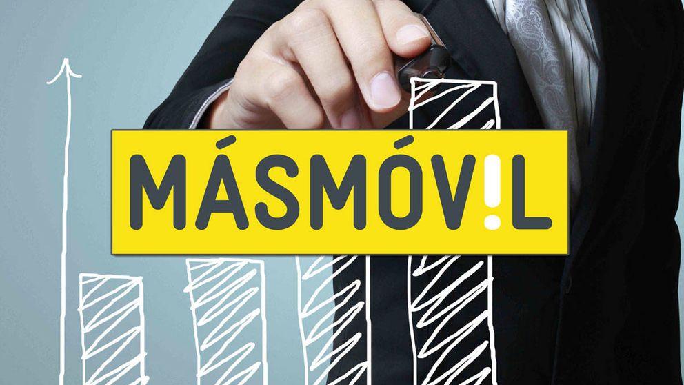 Providence vende un 14,03% de MásMóvil por 245,7 M y con un descuento del 5,13%
