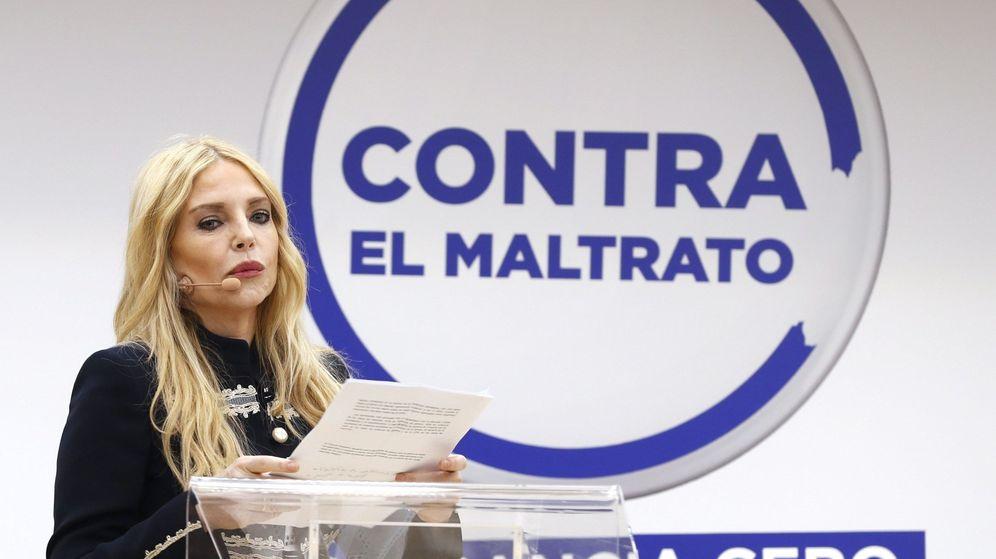 Foto: Ángeles Carmona. (EFE)