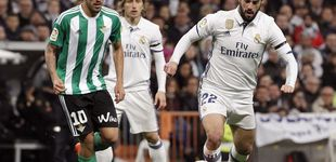 Post de Primero Asensio y ahora Ceballos: así golpeó de nuevo el Real Madrid al Barça