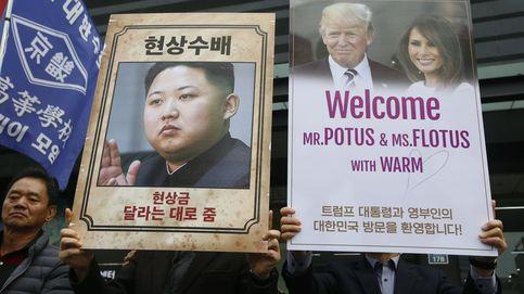 Los norcoreanos quieren saber si está loco: los esfuerzos de Pyongyang por leer a Trump