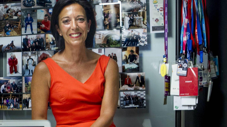 Ana Santos, fundadora de Eventosfera.