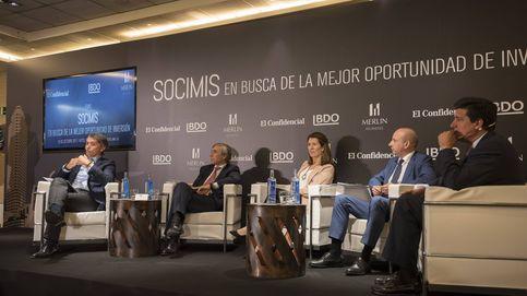 Evento Socimis: en busca de la mejor oportunidad de inversión