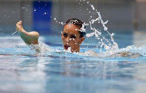 Ona Carbonell supera a la ucraniana en el solo y logra la medalla de plata