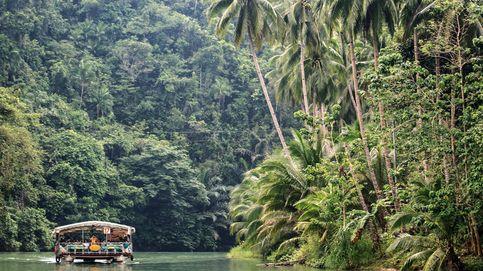 Filipinas, la tierra de las 7.000 islas