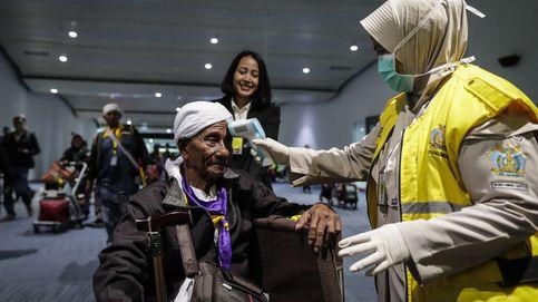 Sanidad está elaborando un protocolo de actuación frente al coronavirus de Wuhan