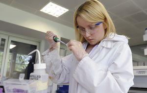 La vieja idea del genio científico perjudica la carrera de las investigadoras