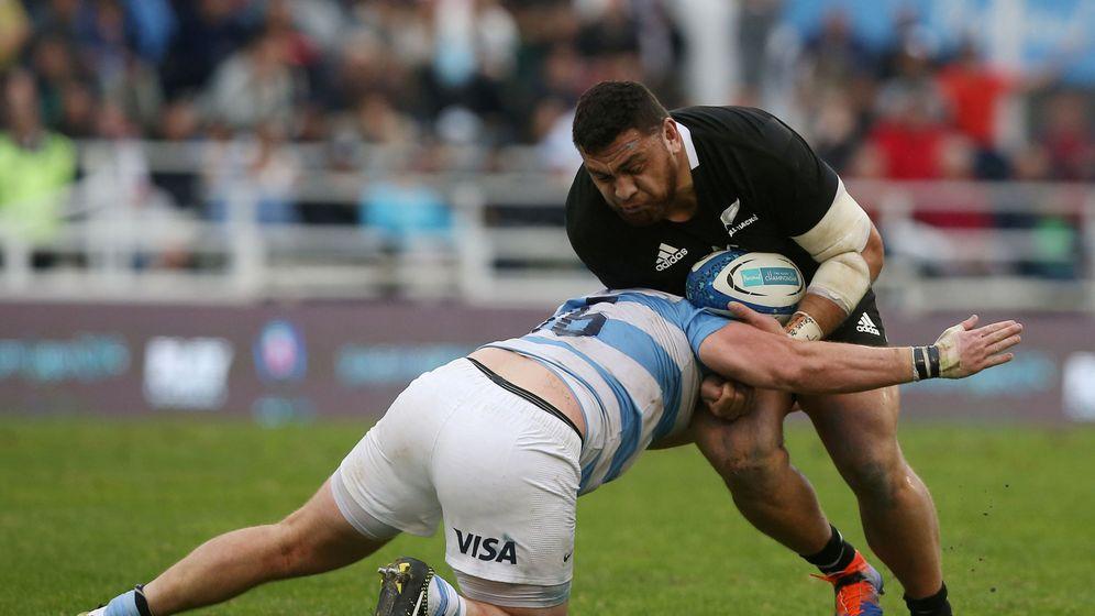 Foto: El estudio se ha realizado entre jugadres de rugby, ciclistas y remeros. Foto: REUTERS Agustin Marcarian