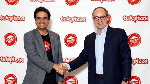 Telepizza inicia su expansión en Chile con una inversión de 30 millones